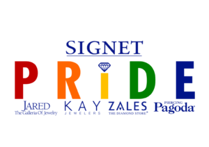 Signet Pride 5 Color